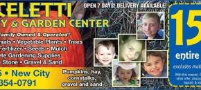 Celetti Nursery  1/4H sept2014.indd