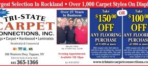 Tri State Carpet - 1/3 mar2015.indd